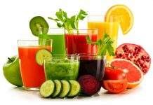 Detoxifierea Organismului Natural Acasa