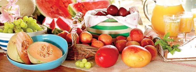Fructele, Foto: fruitandvegcity.co.za