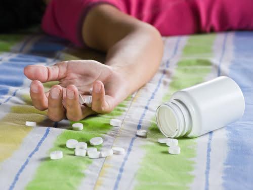 Intoxicația cu medicamente, Foto: alternet.org