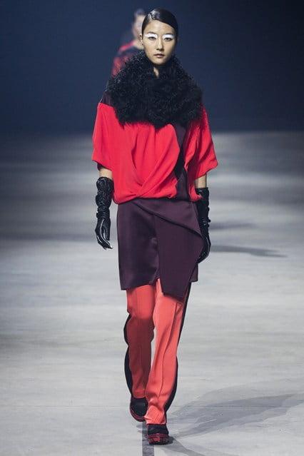 Moda în toamna-iarna acestui an, Foto: globefashionrunway.com