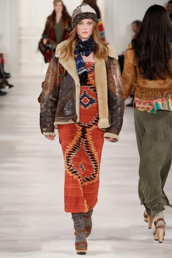 Moda Ralph Lauren, Foto: thebestfashionblog.com