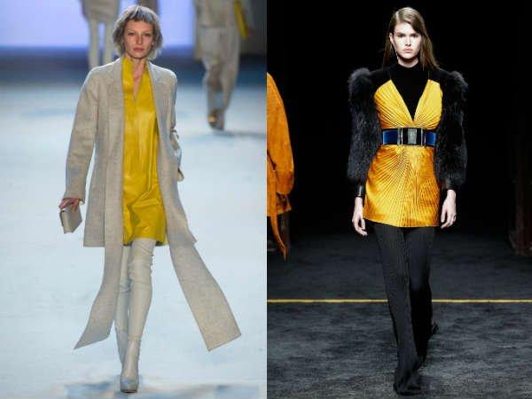 Tendințele în modă, Foto: afmu.ne