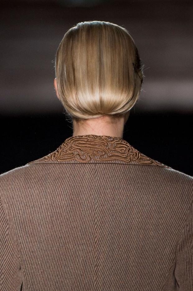 Coafură bob fals, Foto: fashionising.com