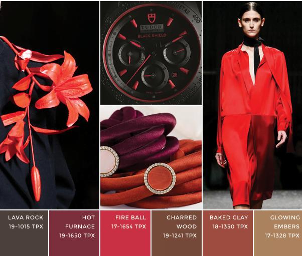 Culori bogate pentru toamna-iarna 2015-2016, Foto: footweartrend.blogspot.ro