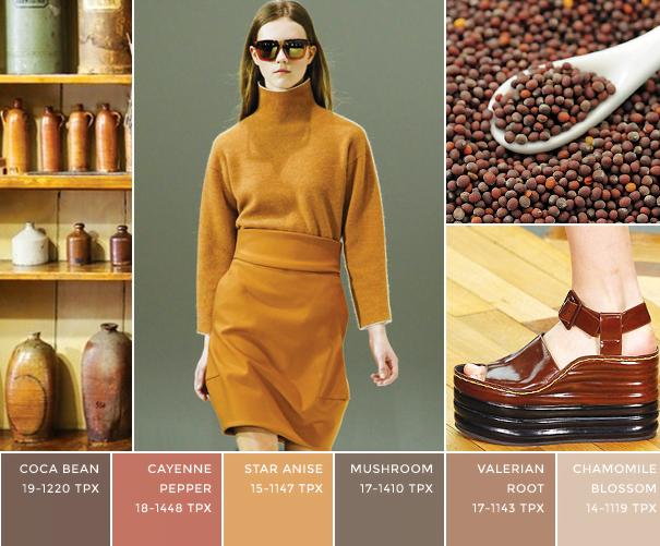 Tendințele modei la culori în toamna-iarna 2015-2015, Foto: footweartrend.blogspot.ro