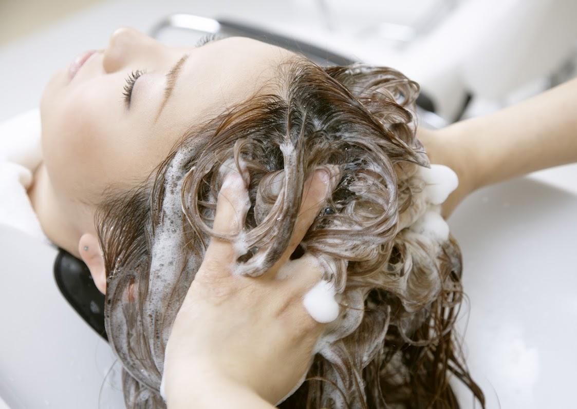 Îngrijirea părului, Foto: healthil.jp