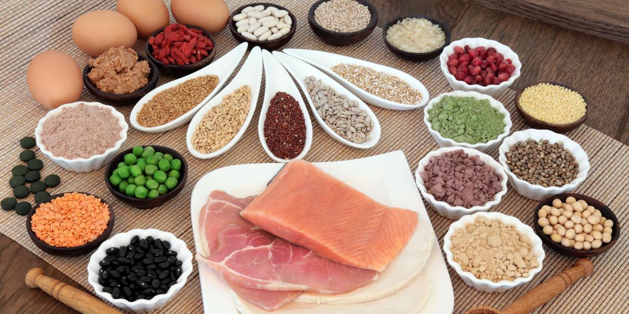 10-proteine