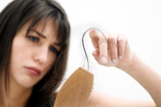 Căderea părului, Foto: cabellosderapunzel.com