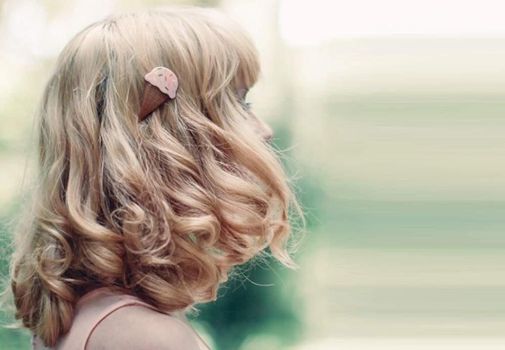 Coafură retro, Foto: glamourparis.com