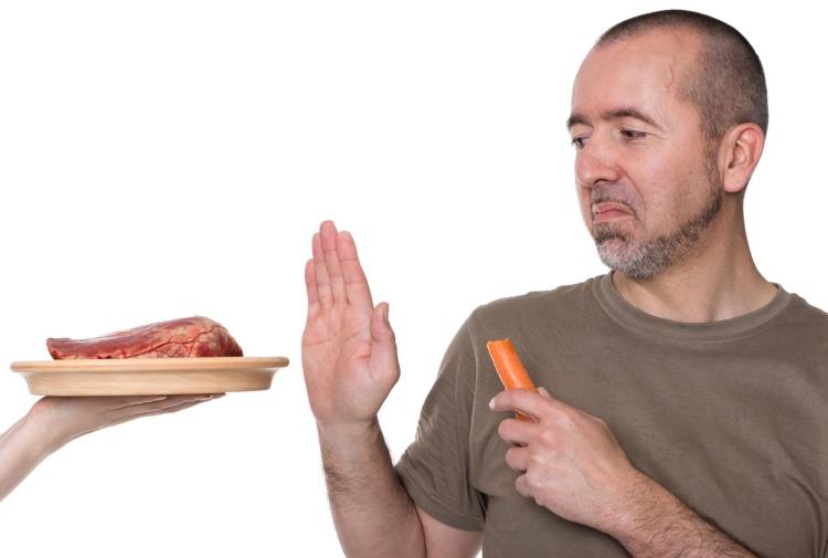 Consumul excesiv de carne, Foto: notizie.tiscali.it