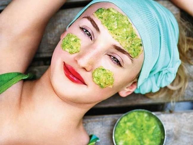 Mască cosmetică, Foto: fashionminutes.com