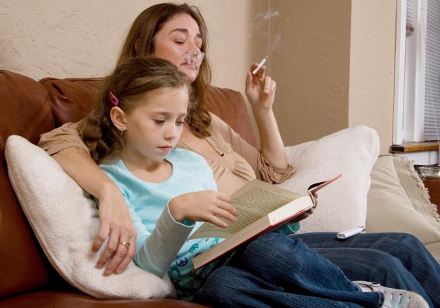 Fumatul activ și pasiv, Foto: gospelherald.com