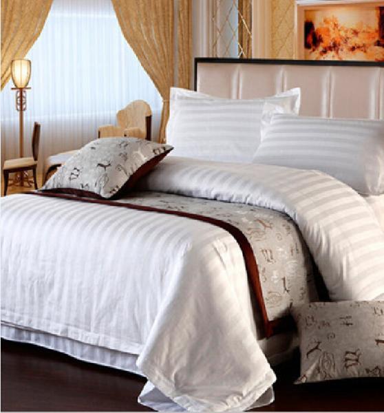 Lenjerie de pat din bumbac, Foto: img.thuexeminhanh.com