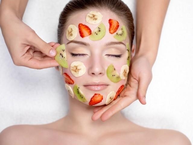 Masca cosmetică din fructe, Foto: just-my-beauty.com