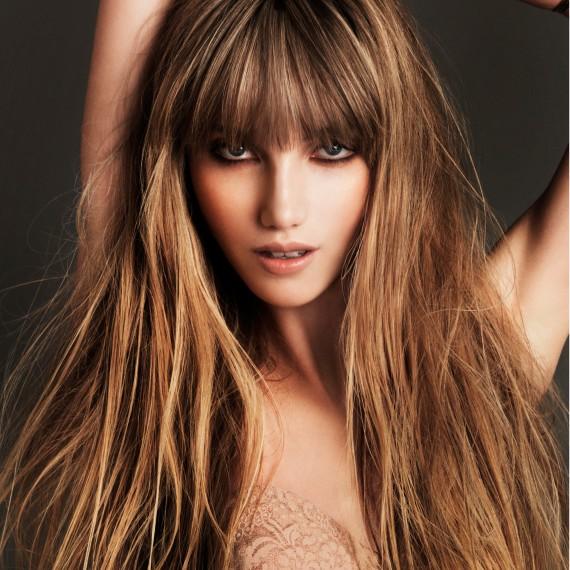 Nuanță de păr în tendințele modei, Foto: my-perfect.ru
