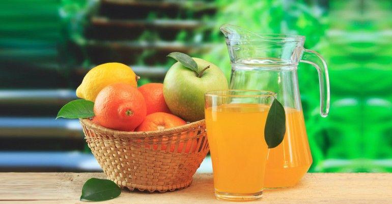 Sucuri din fructe, Foto: trickydata.com