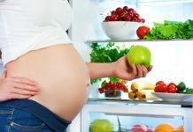 Totul despre alimentatia vegetariana si vegana in sarcina
