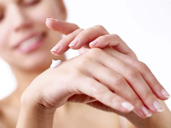 Tratament pentru mâini, Foto: sosueme.ie