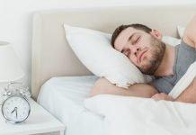 Somnul sanatos