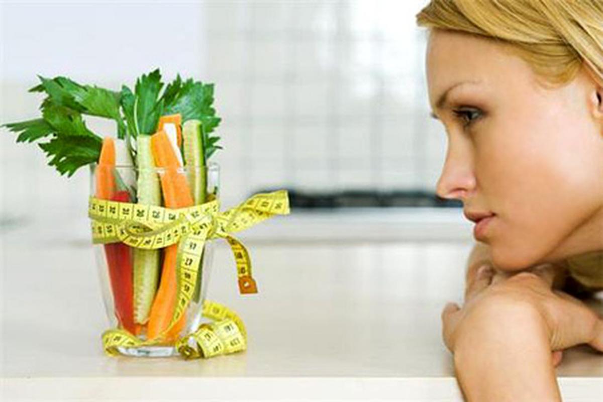 Dietă, Foto: krasota-zdorowie.ru