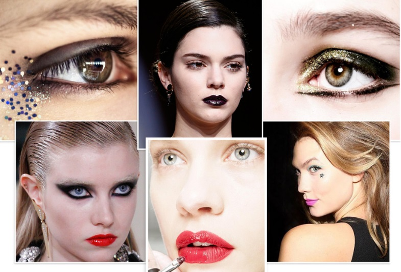 Tendințe de make-up 2016-2017