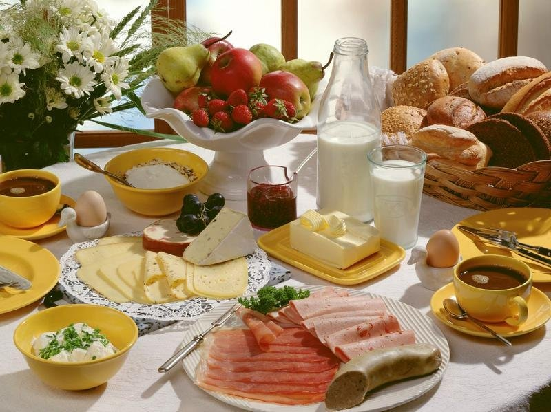 Mic dejun gustos și sănătos, Foto: profil.chatujme.cz