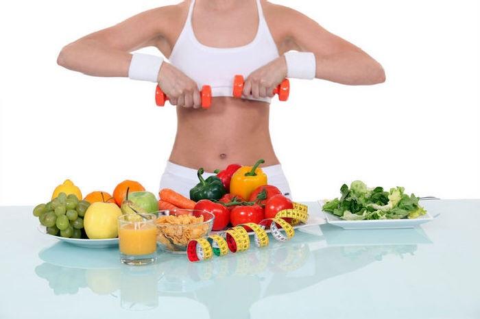 Sport și dietă pentru o viață sănătoasă!