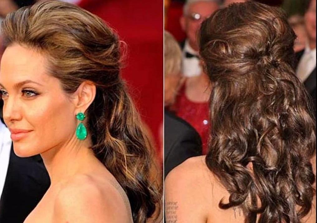 Coafură elegantă, oto: youtube.com