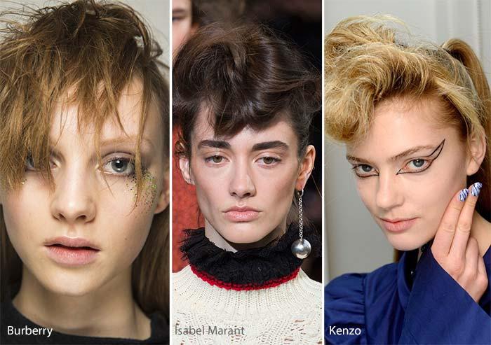 Coafuri inspirate din stilul anilor trecuți, Foto: fashionisers.com