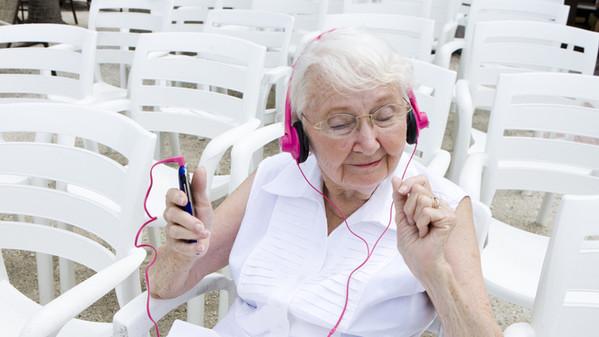 Muzică și terapie, Foto: music.fanpage.it