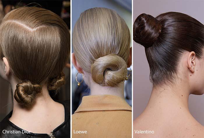 Sunt la modă tunsori ca de balerină. differenthairstyles.net