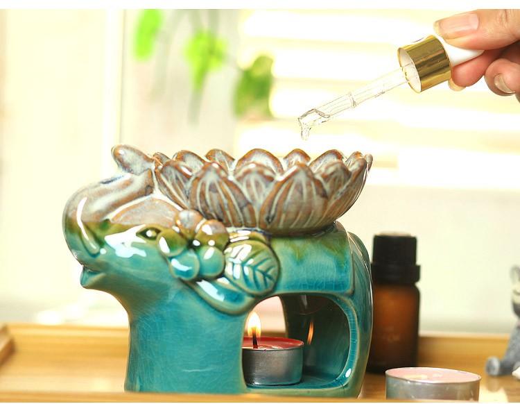 Vaporizator din ceramică, Foto: ru.aliexpress.com