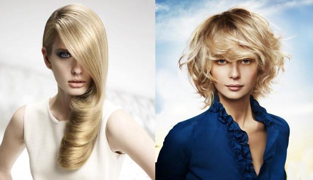 Coafuri în tendințele modei, Foto: savebuy.ru