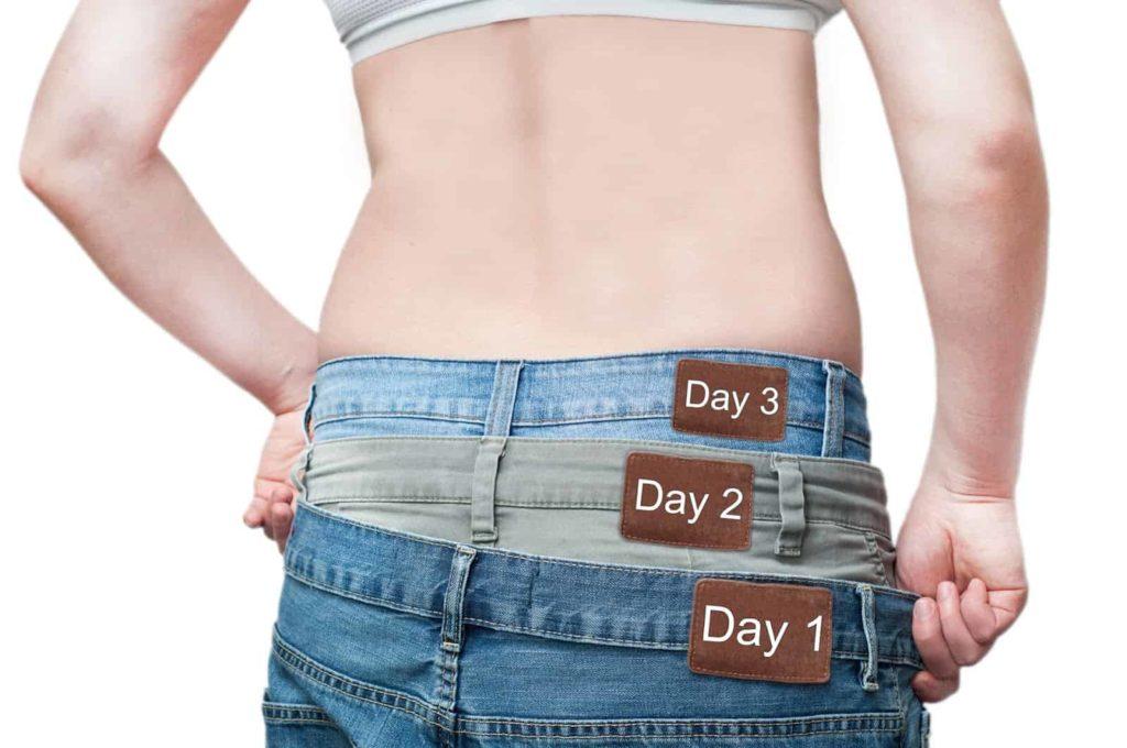 Scăderea în greutate, Foto: thenutritionalsource.com