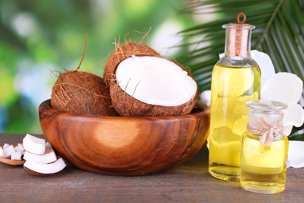 Ulei de nucă de cocos, Foto: boswelliaclub.com