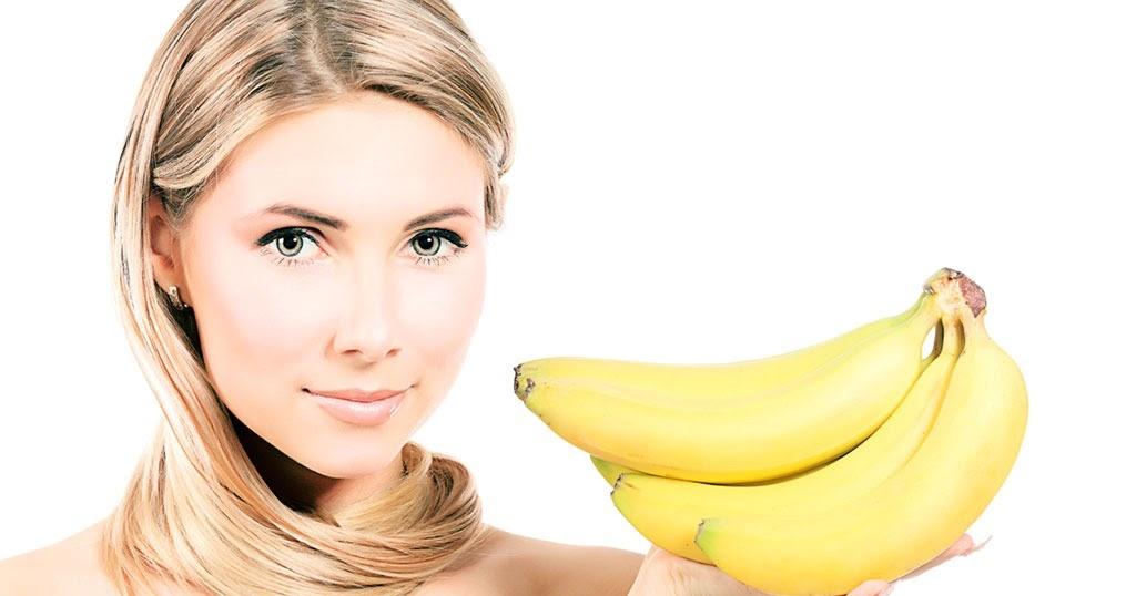 Mască cosmetică cu banane pentru păr, Foto: minionscoop.blogspot.com