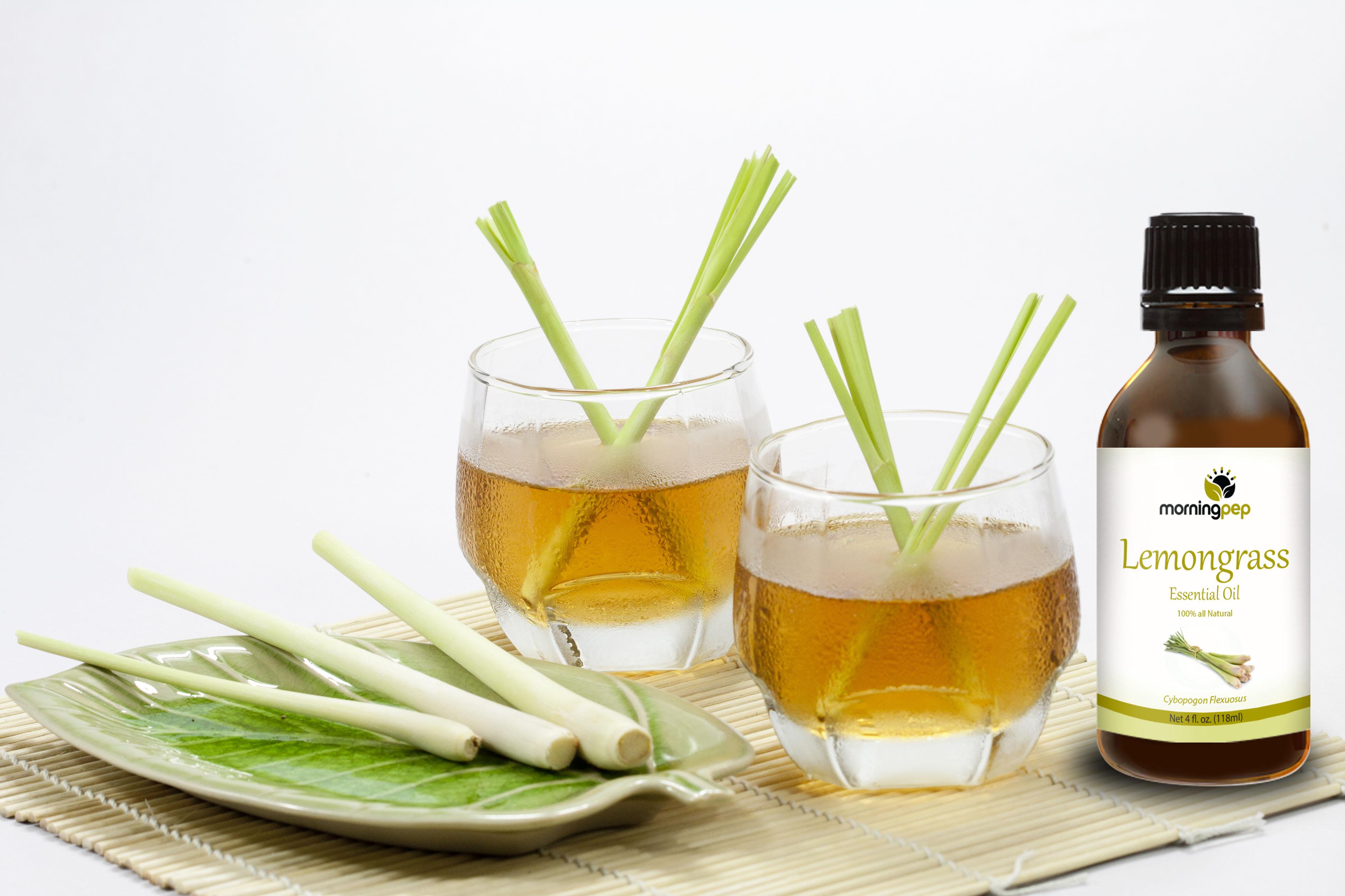 Ulei esențial de iarbă de lămâie, Foto: aboutlifez.com