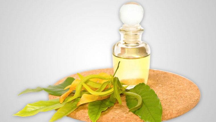 Ulei esențial de Ylang-ylang, Foto: homenaturalcures.com
