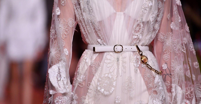 Rochie de mireasă roz