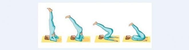 gimnastica pentru prevenirea varicelor)
