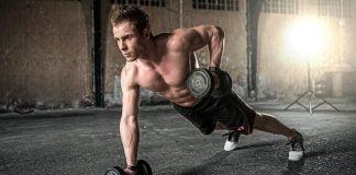 11 reguli simple pentru a construi masa musculară