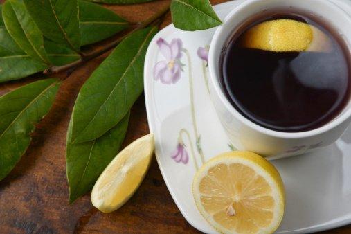 Ceai din frunze de dafin, Foto: jamaicahospital.org