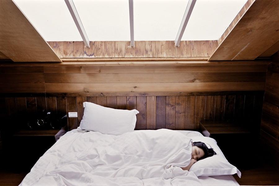 Lenjerie de pat care asigura un somn confortabil