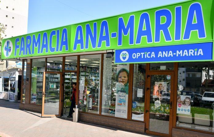Farmacia Ana-Maria