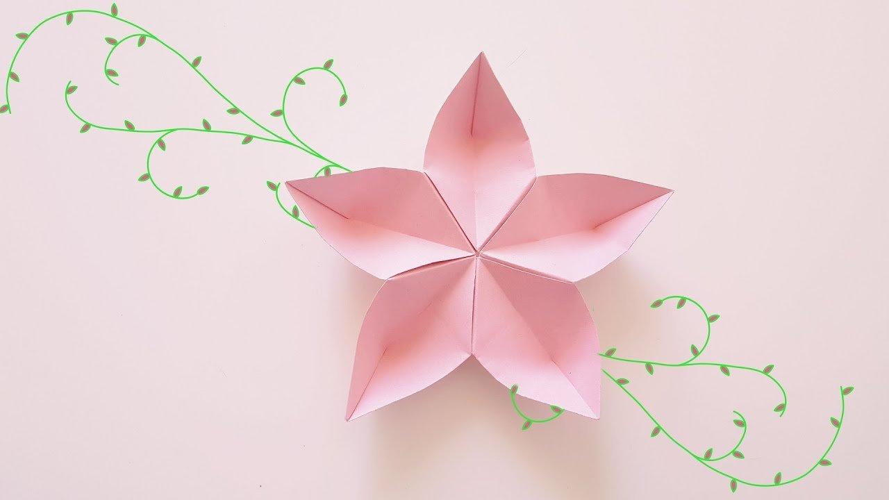 forma de origami